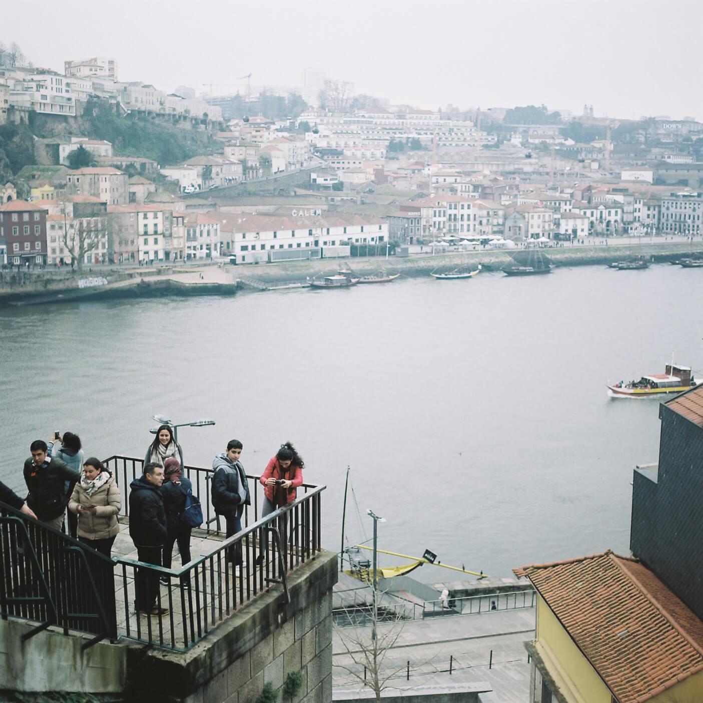 これまで訪れた16カ国の中で、「住みたい」と思った3つの都市